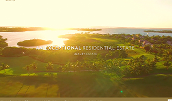 Anahita Property – Website