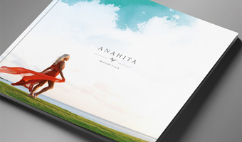 Anahita Mauritius – Brochures
