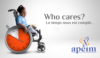 APEIM – Campaign Against The Closure of The Special Needs Schools