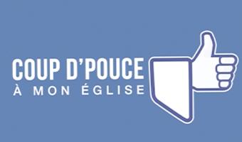 Catholic Church – Coup de Pouce (digital campaign)