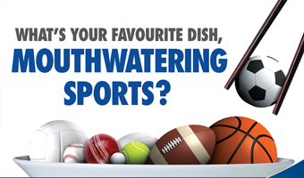 Dstv – Favourite dish billboards