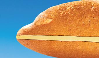 Kraft – Scratch N' fly campaign