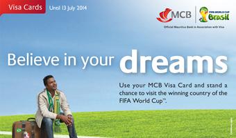 MCB – Fifa campaign
