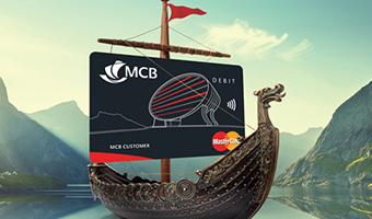 MCB – Viking campaign