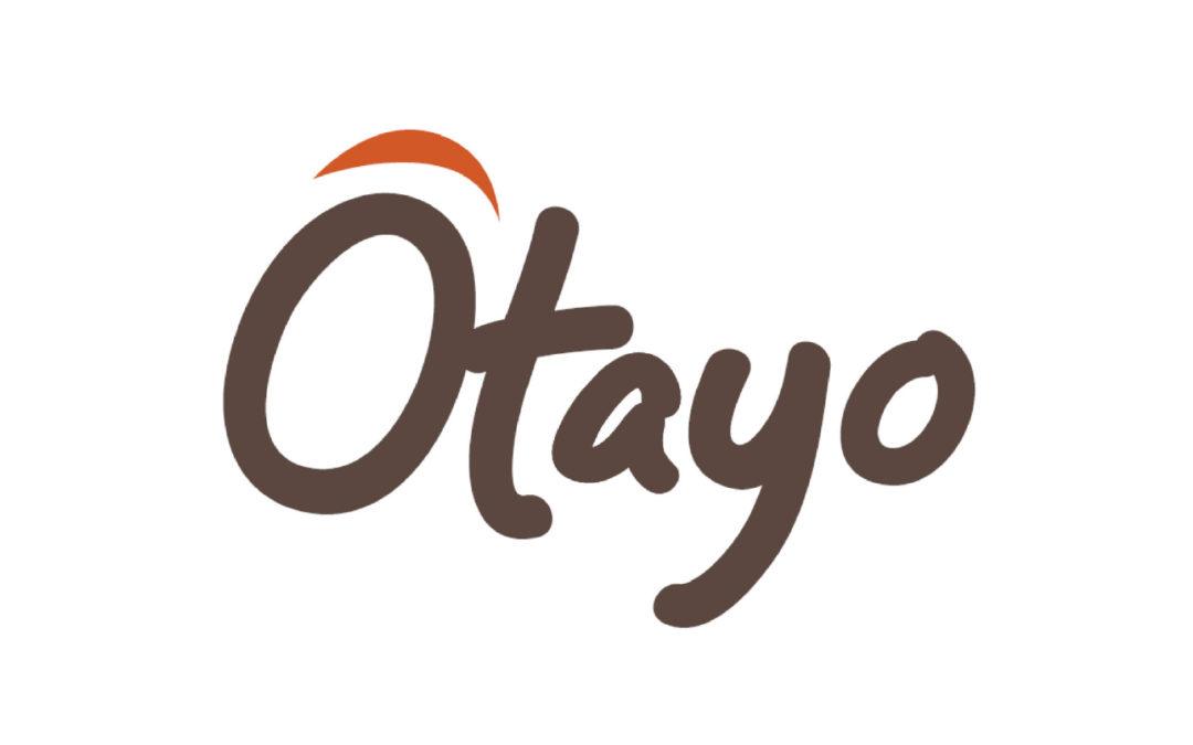 Otayo – Rebranding