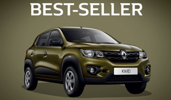 Renault – Kwid digital launch