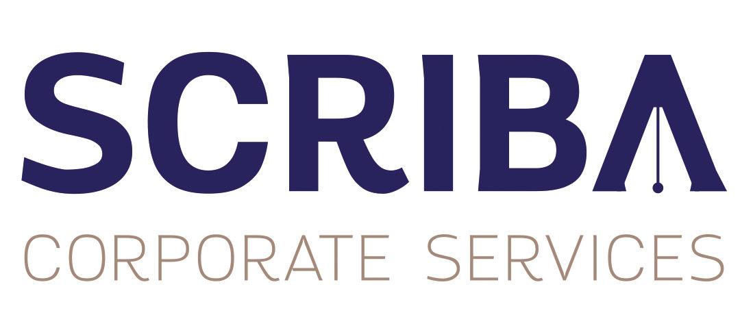 Scriba – New Visual Identity